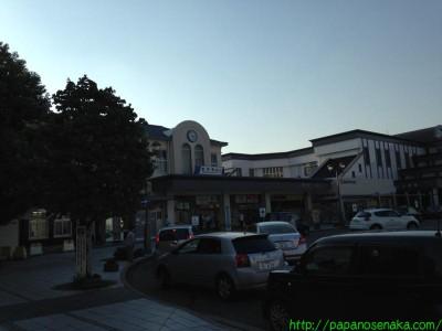 2013_09_21 06 東武伊勢崎線 館林駅