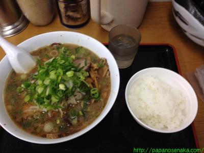 2014_03_29 06 大盛ビッグチャーシューメン