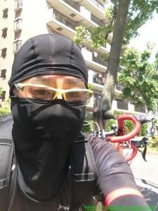 2014_05_04 01 Full Face Mask Black