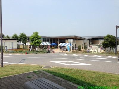 2013_08_10 道の駅しょうなん