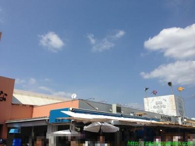 2013_08_18 03 那珂湊 おさかな市場