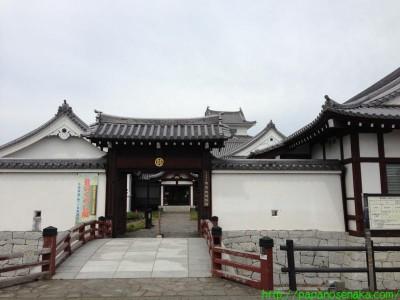 2013_06_01 01 関宿城博物館