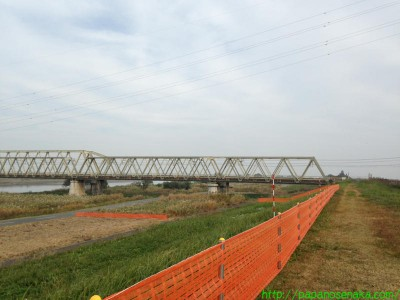 2013_11_03 1226 東武伊勢崎線 利根川鉄橋