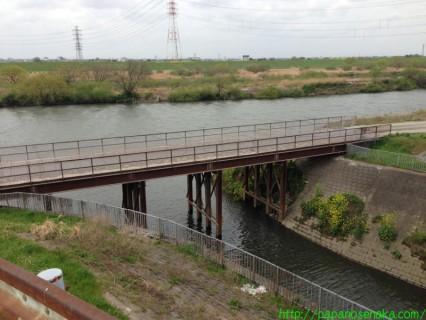 2013_04_06 02 江戸川CR 深井水門
