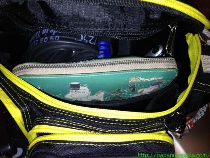 2013_03_03 04 ムーミン長財布も余裕で入ります