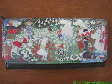 2012_12_20 ムーミン財布