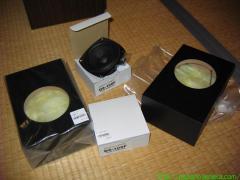 2009_03_17 買ってきたスピーカー.JPG